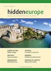 hiddeneurope