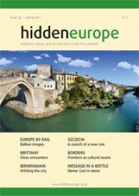 Hiddeneurope S Posts On Eurocheapo S Budget Travel Blog