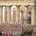 Athens Protests: Strike for Your Rights