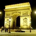 Paris: Tourism Takes Over The Champs-Elysees