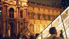 "Plan Ahead, Cheapos: ""La Nuit des Musees"" in Paris"