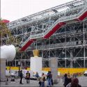 Paris: Literary Exhibit at Centre Pompidou