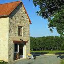 Gîtes d'Etape: Rustic French Budget Lodging