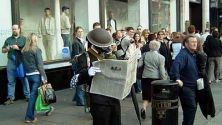 Dublin: Free Morning Newspapers À Go-Go