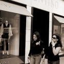 Italy: High Fashion at Half Price