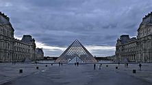 Paris: Free Friday at the Louvre