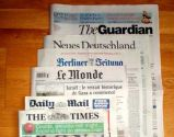 More Free Paris Newspapers: The Paris Times and Paris Voice
