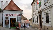 Hungary: Sweet Surprises in Szentendre