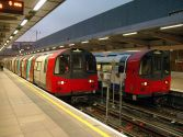 London Flash: Tube Strike Coming