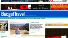 This Just In: Budget Travel Online Relaunches Site
