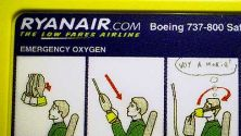 Flash: Ryanair's Skavsta Switcharoo