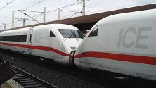 Alert: Western European Train Alliance Forming