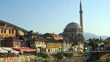 Wandering Cheapo: Off the Beaten Track in Prizren