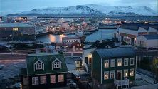 Iceland Express: May Fare Bargains