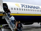 Flash: Ryanair Expands. And Contracts.