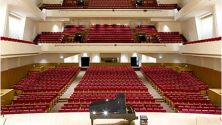 Paris Music: Salle Pleyel offers top performances in a stylish venue