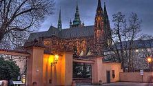 Prague: Free admission to St. Vitus Cathedral