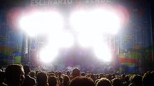 Festival Spain: Benicassim Rocks