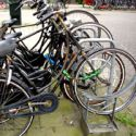 Amsterdam: The cheapest bike in town