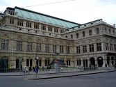 Vienna: Cheap tickets to the Vienna opera