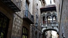 Barcelona Q&A: Is it safe to stay in the Gothic Quarter?