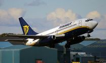 Friday flip-through: RyanAir reports, Lisbon, Florence