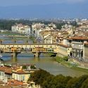 Florence: Americans save 10% on hotels, food throughout 2008