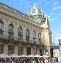 Prague: Cheap seats at the opera or ballet