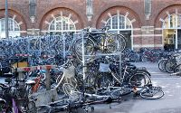 Copenhagen: Free bike rental
