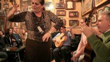 Seville: Free flamenco dancing (for a drink)