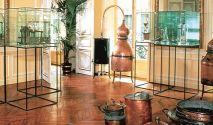 Paris: Fragonard Perfume Museum offers free tours