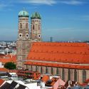 Munich: Frauenkirche offers art and a view (for free!)