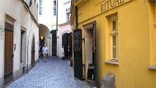 Prague: Free walking tours every day