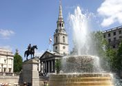 London: Free concerts at St. Martin's in the Fields