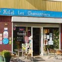 Paris Crush: Hotel les Chansonniers