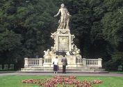 Vienna: Free Mozart walking tour