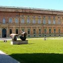 Munich tip: €1 museum admission on Sundays
