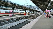 Bargain trains: Cheap rail fares across Europe for 2009