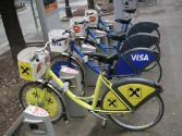 Vienna Tip: Update on the Citybike program