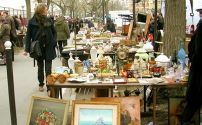 Paris Shopping: Tips for flea market success