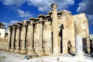 Athens tip: Five free podcasts