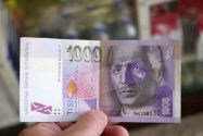 Goodbye Koruna: Slovakia joins the euro club