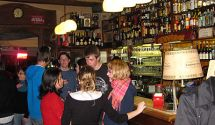 Rome: Affordable wine bars in central Rome