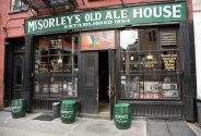 New York: Why we love McSorley's Old Ale House