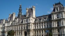 Paris: Free cultural exhibits at the Hôtel de Ville