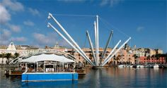 Genoa and Venice by Boat: Europe's port cities