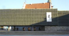 Riga Free Museums: Latvian War Museum, and the Museum of the Occupation of Latvia