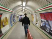 London Transportation Tip: Get the most out of the Tube!