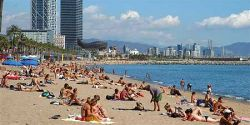 Barcelona Beaches: Where to hit the beach