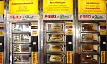 "Amsterdam Cheap Eats: ""Febo"" dishes up snacks, automat-style"